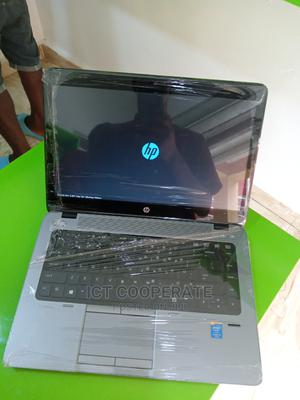 Laptop HP EliteBook 840 G2 4GB Intel Core I5 HDD 500GB   Laptops & Computers for sale in Abuja (FCT) State, Kubwa