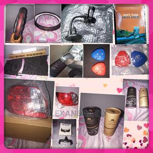 Car Sunshade,Tissue,Phone Holder,Steering,Kia Rio Back Light   Vehicle Parts & Accessories for sale in Abuja (FCT) State, Garki 1