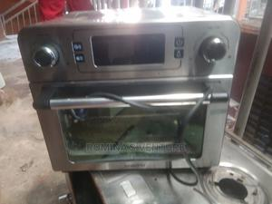 24liters Air Fryer Oven | Kitchen Appliances for sale in Lagos State, Ojo