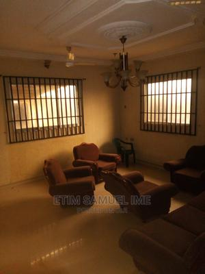 Furnished 3bdrm Bungalow in Aka Itiam, Uyo for Rent   Houses & Apartments For Rent for sale in Akwa Ibom State, Uyo