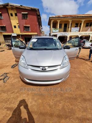 Toyota Sienna 2007 LE 4WD Silver   Cars for sale in Kwara State, Ilorin West