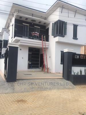Furnished 4bdrm Duplex in Oshorun Heritage, Isheri North for Sale | Houses & Apartments For Sale for sale in Ojodu, Isheri North