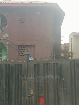 Furnished 9bdrm Block of Flats in City of Power, Bariga / Shomolu | Houses & Apartments For Sale for sale in Shomolu, Bariga / Shomolu