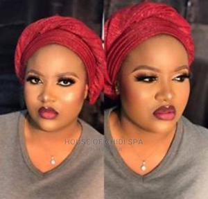 Bridal Makeup | Wedding Venues & Services for sale in Lagos State, Lekki