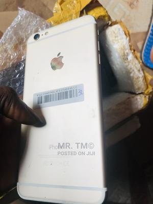 New Apple iPhone 6 Plus 64 GB Silver | Mobile Phones for sale in Edo State, Auchi