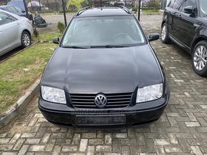 Volkswagen Golf 2005 Black   Cars for sale in Lagos State, Lekki