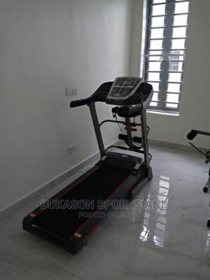 2.5hp Technofitness Incline Treadmill   Sports Equipment for sale in Lagos State, Ikoyi