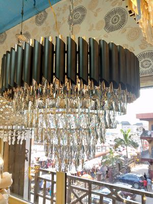 Crystal Chandelier by 600 | Home Accessories for sale in Lagos State, Ikeja