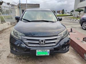 Honda CR-V 2014 Black | Cars for sale in Lagos State, Ikeja