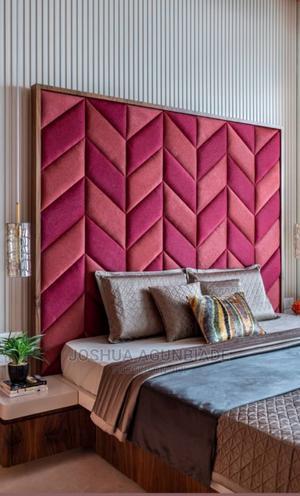 Modern Bed Frame | Furniture for sale in Lagos State, Alimosho