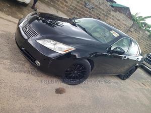 Lexus GS 2007 350 4WD Black | Cars for sale in Lagos State, Ifako-Ijaiye
