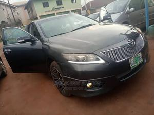 Toyota Camry 2009 Gray | Cars for sale in Edo State, Benin City