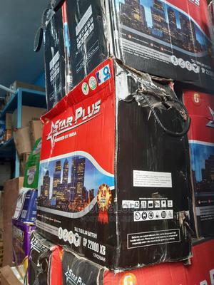 220ah Star PLUS Solar Battery | Solar Energy for sale in Lagos State, Ikeja