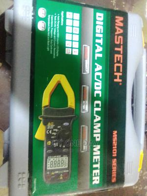 Digital Ac/Dc Clamp Meter   Measuring & Layout Tools for sale in Lagos State, Lagos Island (Eko)