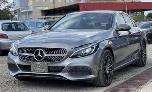 Mercedes-Benz C300 2015 Gray | Cars for sale in Abuja (FCT) State, Wuse 2