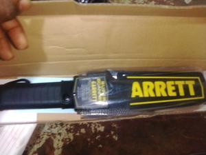 Metal Detector   Measuring & Layout Tools for sale in Lagos State, Lagos Island (Eko)