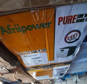 2.5kva 24V Afriipower UPS Inverter   Solar Energy for sale in Cross River State, Calabar