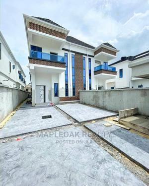4bdrm Duplex in Ologolo for Sale | Houses & Apartments For Sale for sale in Lekki, Ologolo