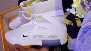 DISTRESS SALE! Brand New Nike Air FEAR OF GOD 1.   Shoes for sale in Lagos State, Ajah
