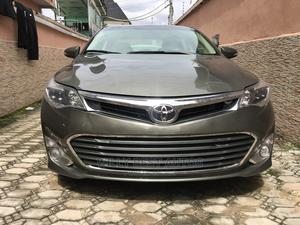 Toyota Avalon 2013 Green | Cars for sale in Lagos State, Amuwo-Odofin