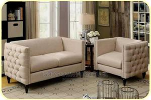 Portable 5 Seater Sofa   Furniture for sale in Lagos State, Ikeja