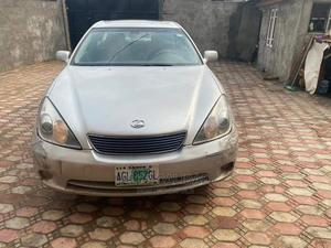 Lexus ES 2005 330 Silver | Cars for sale in Lagos State, Ojota