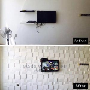3D Wallpanels Wholesale Retail Over 35designs Available | Home Accessories for sale in Abuja (FCT) State, Dei-Dei