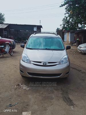 Toyota Sienna 2008 LE Gold | Cars for sale in Rivers State, Obio-Akpor