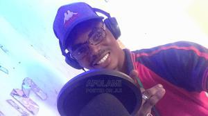 Music Artist, Song Writer Motivational Speaker | Arts & Entertainment CVs for sale in Lagos State, Kosofe