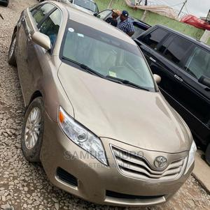 Toyota Camry 2010 Gold | Cars for sale in Lagos State, Ifako-Ijaiye