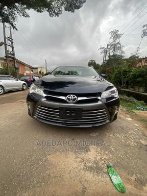 Toyota Camry 2015 Blue | Cars for sale in Lagos State, Ogba