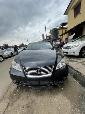 Lexus ES 2007 350 Gray | Cars for sale in Lagos State, Surulere