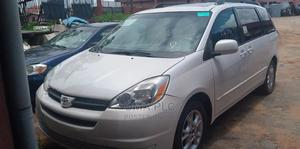 Toyota Sienna 2005 White | Cars for sale in Anambra State, Onitsha