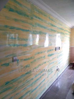 Stucco Paint Design | Building Materials for sale in Lagos State, Ajah