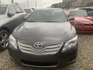 Toyota Camry 2010 Gray | Cars for sale in Lagos State, Abule Egba