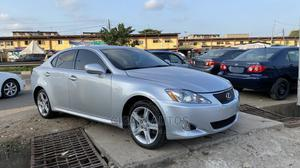 Lexus IS 2007 250 AWD Silver   Cars for sale in Lagos State, Surulere