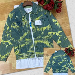 Jeans Jacket for Sale   Clothing for sale in Lagos State, Ajah