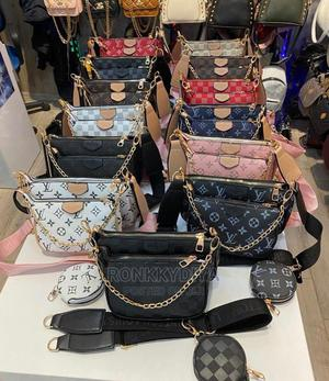 Quality Unisex LOUIS VUITTON Crossbag | Bags for sale in Ondo State, Akure