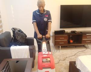 Carpet and Sofa Treatment   Cleaning Services for sale in Lagos State, Maryland