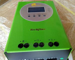 Techfine MPPT Charge Controller 60ah/12-24-36-48v   Solar Energy for sale in Lagos State, Ajah
