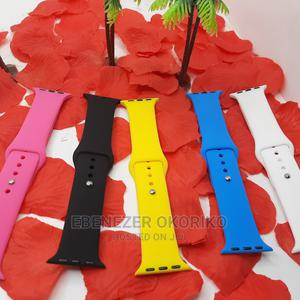 Smartwatch Straps   Accessories & Supplies for Electronics for sale in Oyo State, Ibadan