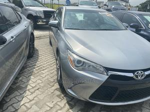 Toyota Camry 2016 Silver | Cars for sale in Lagos State, Lekki