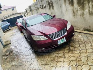Lexus ES 2008 350   Cars for sale in Lagos State, Abule Egba