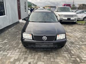 Volkswagen Golf GTI 2005 Black   Cars for sale in Lagos State, Lekki