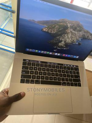 Laptop Apple MacBook Pro 16GB Intel Core i5 SSD 512GB | Laptops & Computers for sale in Anambra State, Onitsha