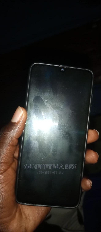 Archive: Samsung Galaxy A70 128 GB Blue