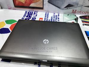 Laptop HP EliteBook 6930P 4GB Intel Core I5 HDD 500GB   Laptops & Computers for sale in Lagos State, Surulere