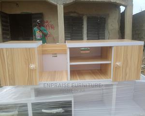 TV Shelf 4feet | Furniture for sale in Lagos State, Ojo