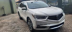 Acura MDX 2017 White | Cars for sale in Lagos State, Amuwo-Odofin