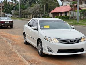 Toyota Camry 2012 White | Cars for sale in Abuja (FCT) State, Asokoro